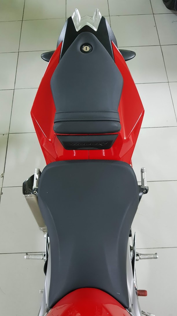 Ban BMW S1000R 62018 Chinh hangSaigon 1 chunhieu do choi - 13