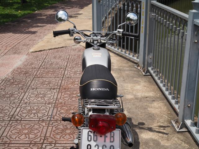 Ban CL50 da do 110cc - 3