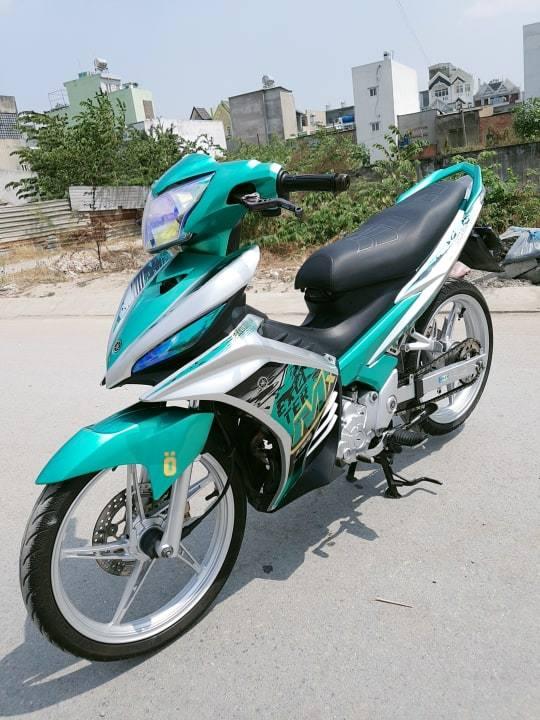 Ban Exciter 2014 Kieng BSTP 9 Chu - 36