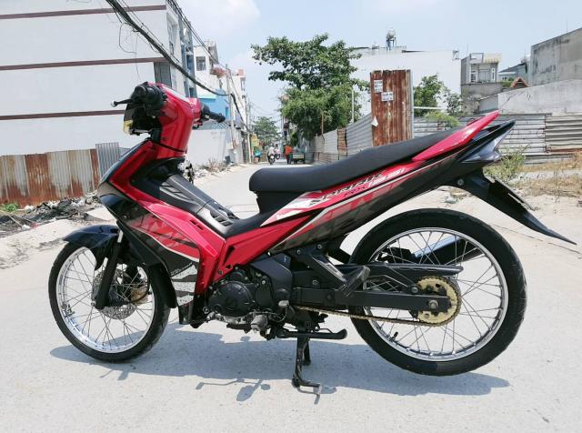 Ban Exciter 57zz Dung doi 5P71 2 cang BSTP Chinh Chu