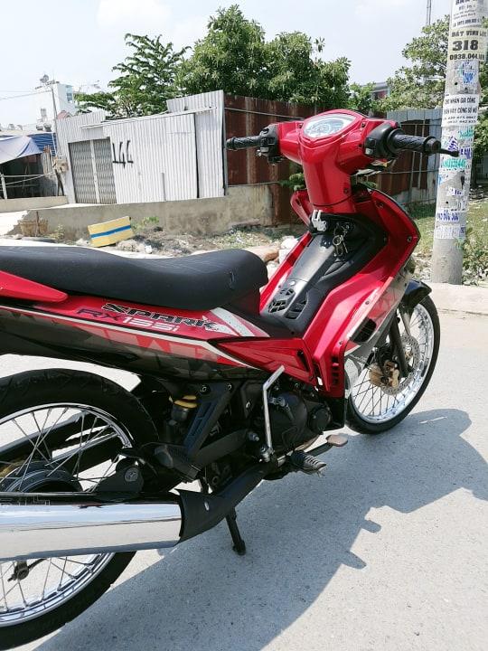 Ban Exciter 57zz Dung doi 5P71 2 cang BSTP Chinh Chu - 23