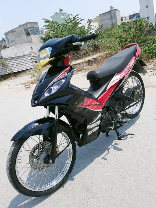 Ban Exciter 57zz Dung doi 5P71 2 cang BSTP Chinh Chu - 24