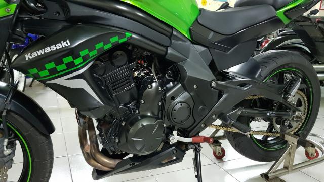 Ban Kawasaki ER6N 72015 HQCNChau AuFull thang ABS650cc - 4