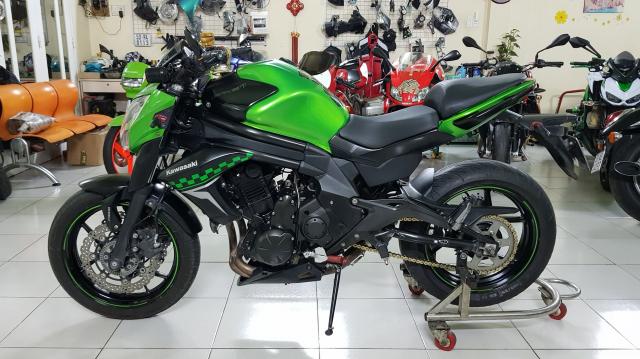 Ban Kawasaki ER6N 72015 HQCNChau AuFull thang ABS650cc - 6
