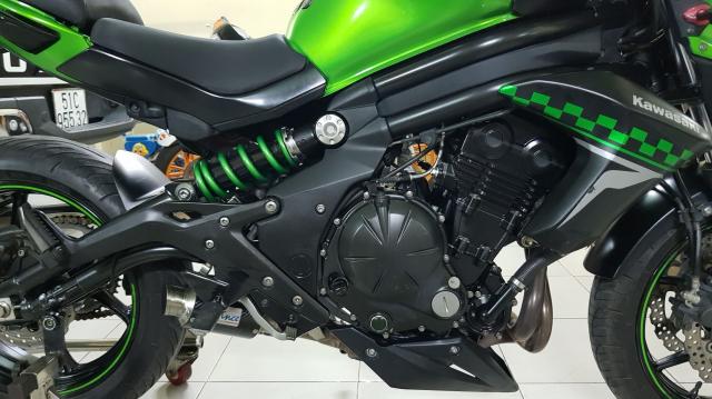 Ban Kawasaki ER6N 72015 HQCNChau AuFull thang ABS650cc - 19