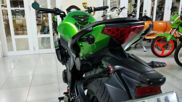 Ban Kawasaki ER6N 72015 HQCNChau AuFull thang ABS650cc - 27