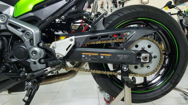 Ban Kawasaki Z900 ABS 2017HiSSSaigon so dep - 12