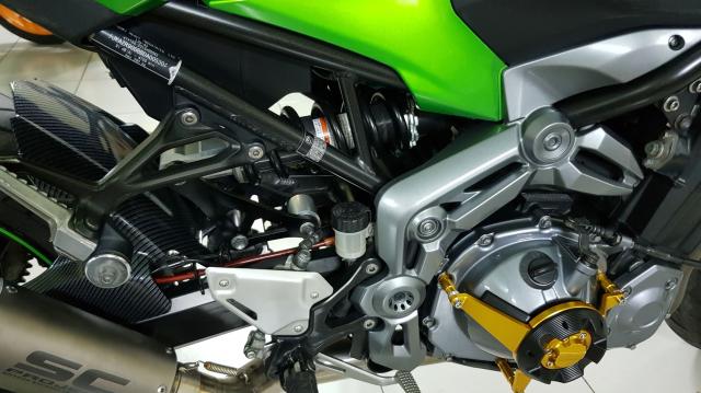 Ban Kawasaki Z900 ABS 2017HiSSSaigon so dep - 18