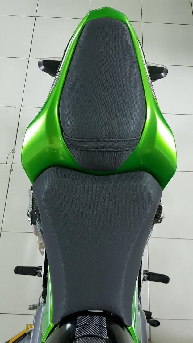 Ban Kawasaki Z900 ABS 2017HiSSSaigon so dep - 23