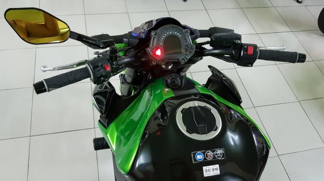 Ban Kawasaki Z900 ABS 2017HiSSSaigon so dep - 26