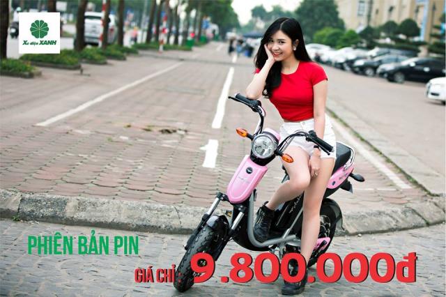 BatX phien ban Pin lithium bao ve moi truong