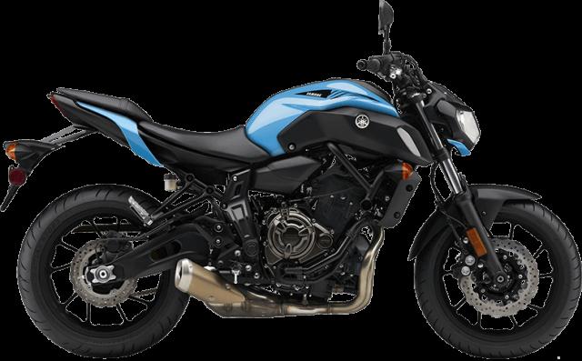 BIMS 2019 Yamaha MT10 va MT07 2019 bo sung cap nhat moi - 5