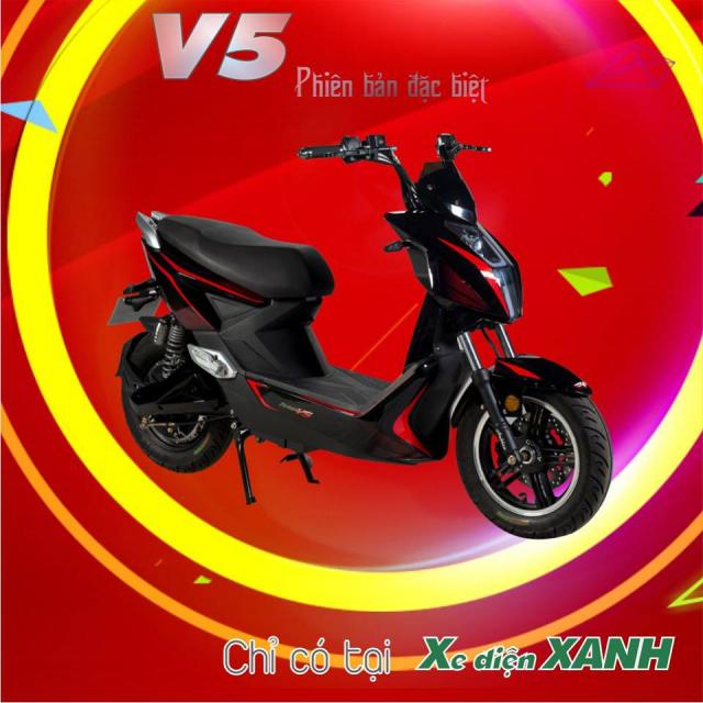Cac Loai Xe dien Chinh hang Cong Ty 100