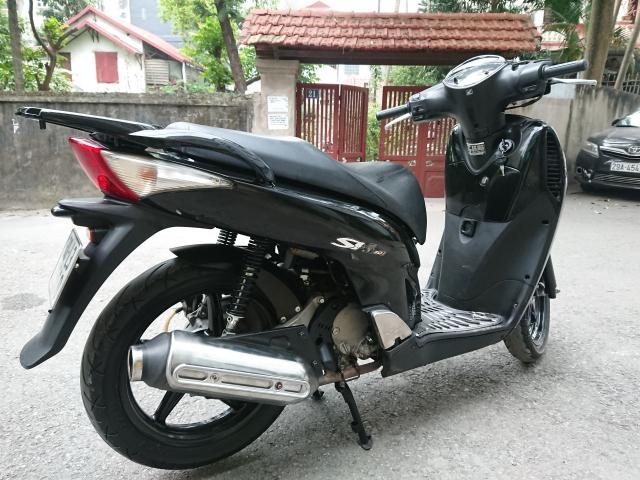 Can ban Honda Sh 150i chuan doi 2009 Sport chinh chu dang dung nguyen ban - 4
