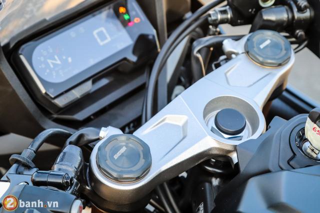 Can canh CBR650R CBR500R va CB500X 2019 tai ngay hoi Honda Biker Day - 9