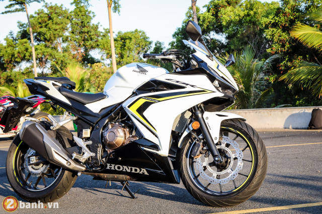 Can canh CBR650R CBR500R va CB500X 2019 tai ngay hoi Honda Biker Day - 21