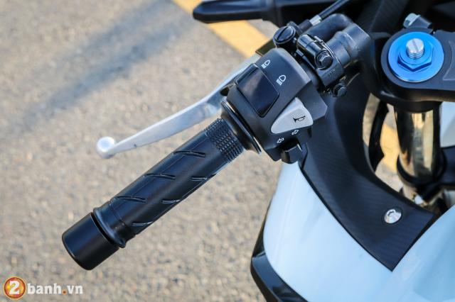Can canh CBR650R CBR500R va CB500X 2019 tai ngay hoi Honda Biker Day - 24