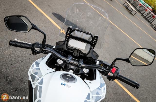 Can canh CBR650R CBR500R va CB500X 2019 tai ngay hoi Honda Biker Day - 39