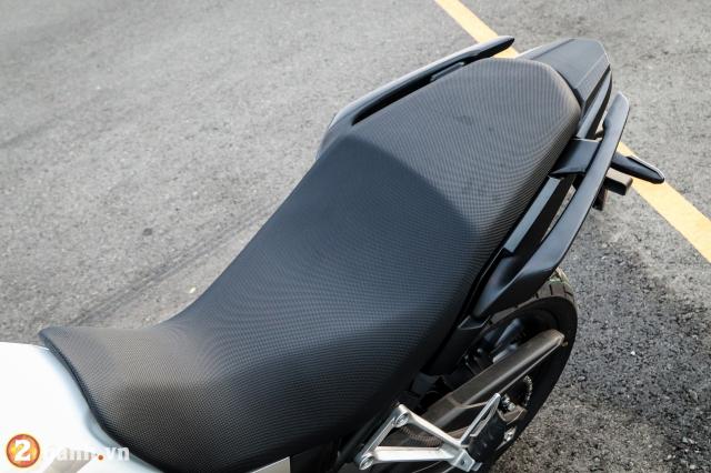 Can canh CBR650R CBR500R va CB500X 2019 tai ngay hoi Honda Biker Day - 43