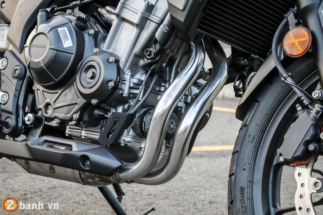 Can canh CBR650R CBR500R va CB500X 2019 tai ngay hoi Honda Biker Day - 46
