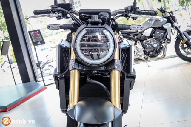 Can canh Honda CB650R dau tien tai Viet Nam co gia ban gan 246 trieu Dong - 4