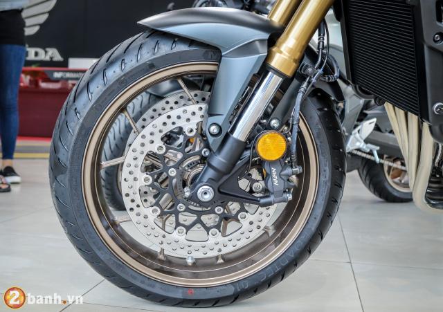 Can canh Honda CB650R dau tien tai Viet Nam co gia ban gan 246 trieu Dong - 20