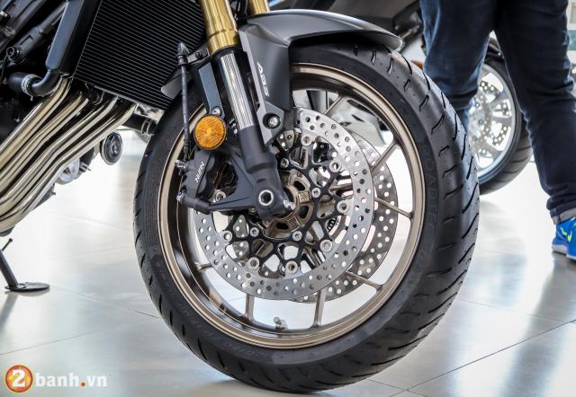 Can canh Honda CB650R dau tien tai Viet Nam co gia ban gan 246 trieu Dong - 32