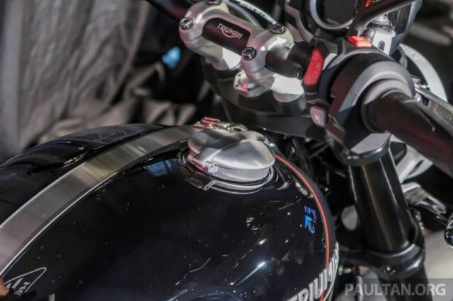 Can canh Triumph Scrambler 1200 XC va XE 2019 chao ban voi gia tu 460 trieu VND - 18