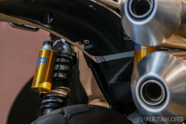 Can canh Triumph Scrambler 1200 XC va XE 2019 chao ban voi gia tu 460 trieu VND - 32