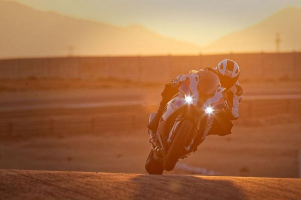 Danh gia BMW S1000RR 2019 mot trong nhung Superbike thu vi nhat trong phan khuc