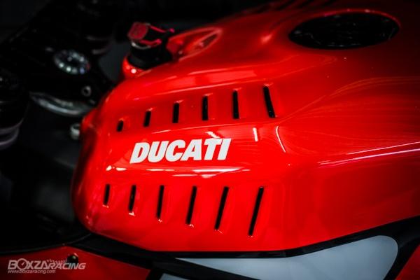 Ducati Panigale 899 len tem Arubait phong cach WSBK - 6