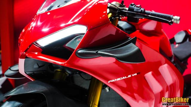 BIMS 2019 Gia xe Ducati V4 R tai thi truong Dong Nam A vua duoc cong bo - 4