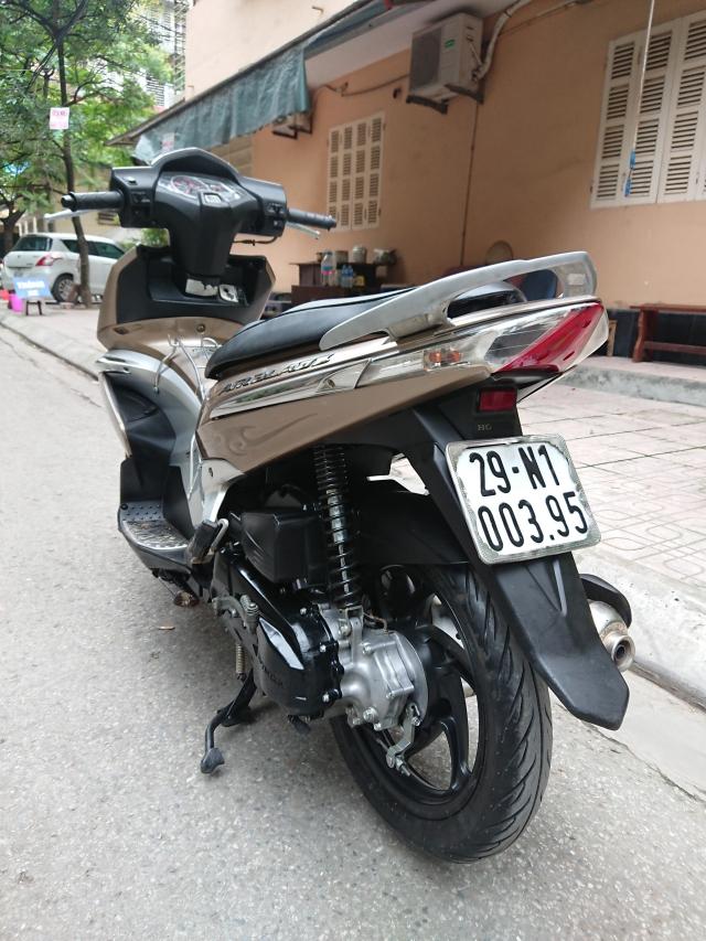 Honda Airblade fi 2011 cao cap 3D chuan ban dac biet chinh chu - 5