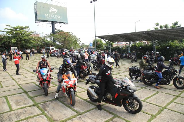 Honda Biker Day 2019 Ngay hoi cua nhung trai nghiem tuyet voi nhat trong doi - 8
