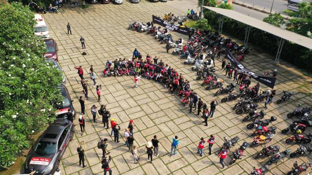 Honda Biker Day 2019 Ngay hoi cua nhung trai nghiem tuyet voi nhat trong doi - 10