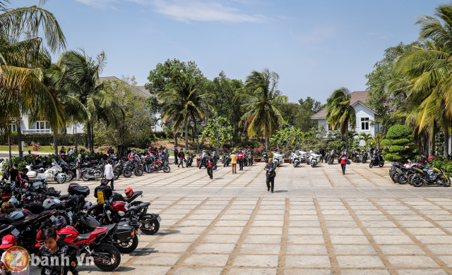 Honda Biker Day 2019 Ngay hoi cua nhung trai nghiem tuyet voi nhat trong doi - 22
