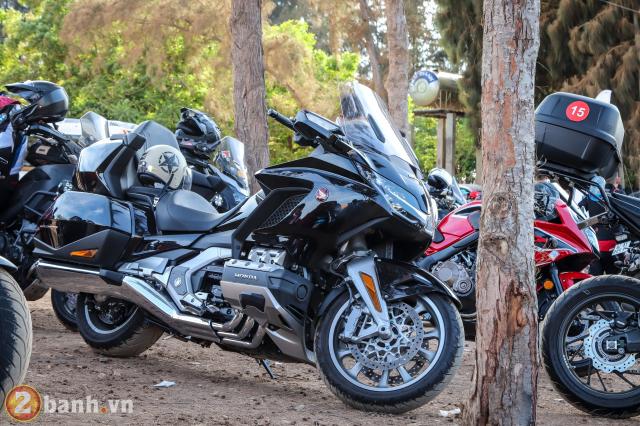Honda Biker Day 2019 Ngay hoi cua nhung trai nghiem tuyet voi nhat trong doi - 23