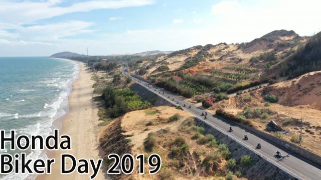 Honda Biker Day 2019 Ngay hoi cua nhung trai nghiem tuyet voi nhat trong doi - 39