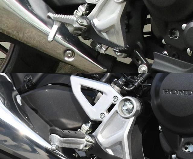 Honda CB250R 2019 bo sung mau moi va nhung sua doi thiet thuc - 4