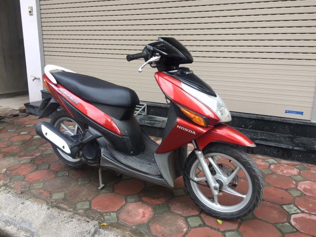 Honda Click Bien 29Y Chinh chu Nu su dung Gia 12tr500