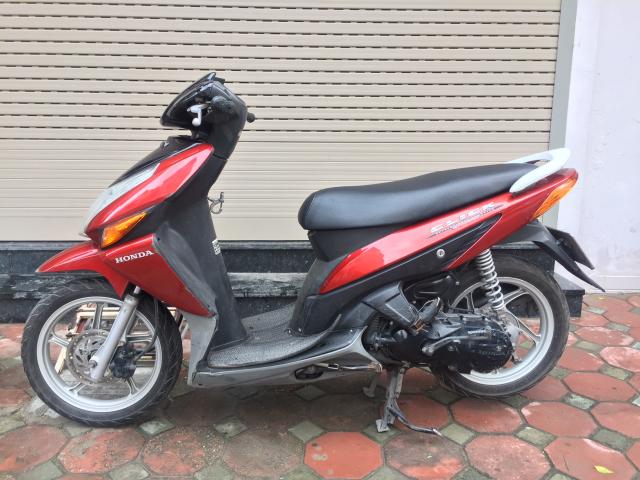 Honda Click Bien 29Y Chinh chu Nu su dung Gia 12tr500 - 2