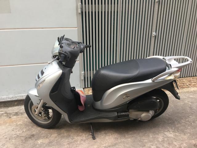 Honda PS gia sieu tot