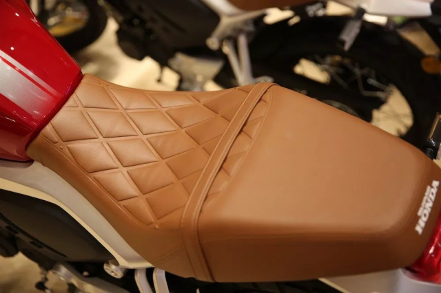 Honda CB190SS vua ra mat canh tranh truc tiep voi Kawasaki W175 - 9