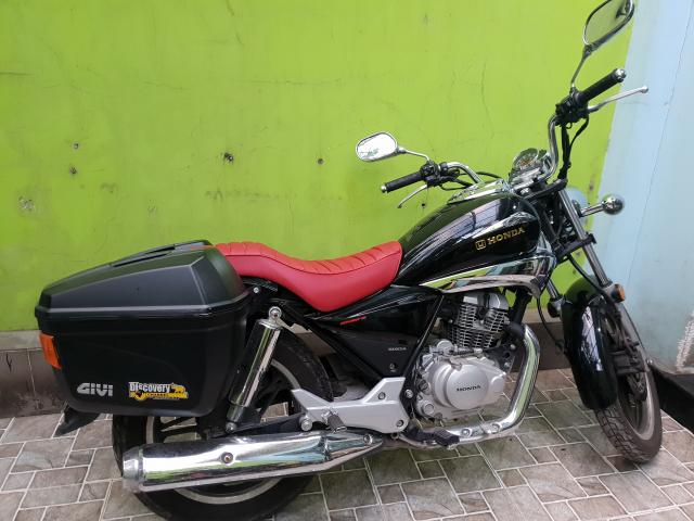 Honda Shadow 150cc gia re - 3