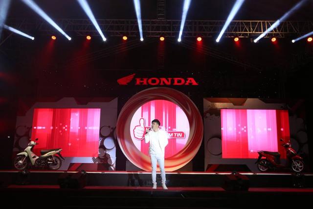 Honda Tron niem tin khep lai hanh trinh 6 thang day no luc tin yeu den khach hang - 8