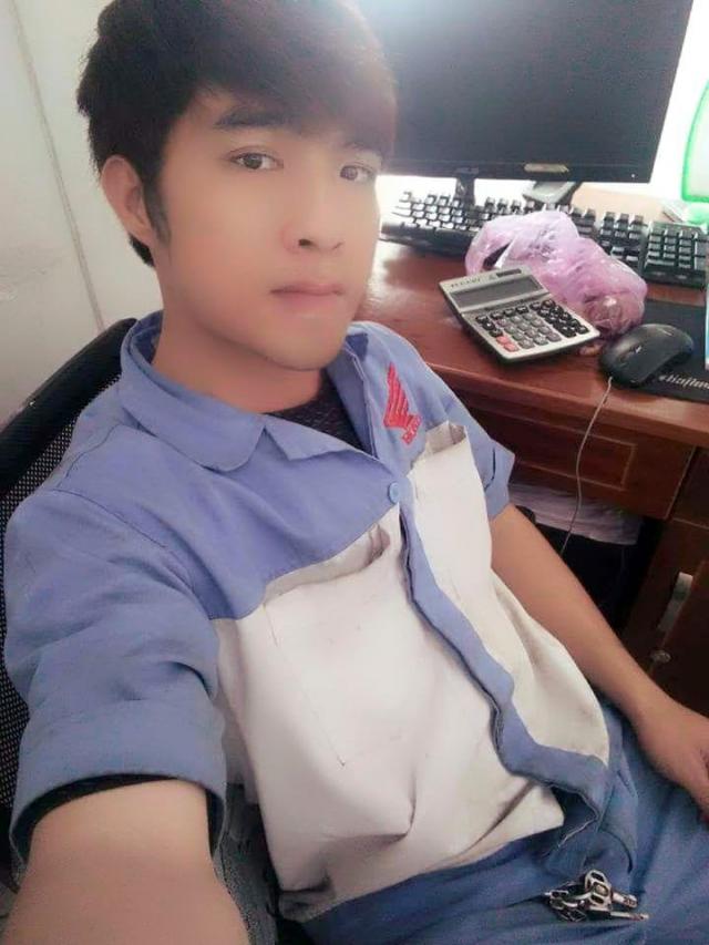 Vu Phuc dan choi Hung Yen so huu hang chuc sieu xe mo to - 6
