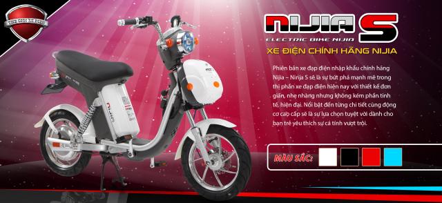 Li do xe dien Nijia duoc nhieu khach hang Viet tin dung - 2