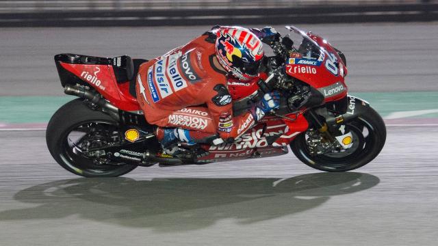 Massimo Rivola Khieu nai ly do MotoGP cam Aprilia nhung lai cho Ducati su dung Winglet gam - 5