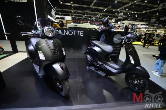 Danh sach 18 thuong hieu xe Mo to tham gia Motor Show 2019 vao cuoi thang 3 - 16