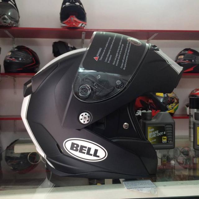 MTstore Bell Revolver Evo Rally - 4
